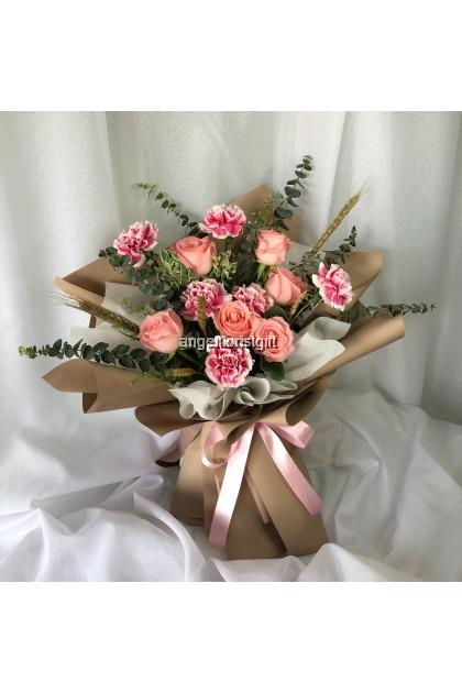 Clove Pink